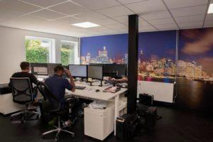 kantoor en bureaus - megasnel