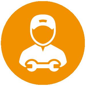 Planning uitvoering logo