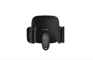 ajax camera zwart