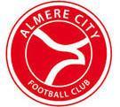 Almere city logo