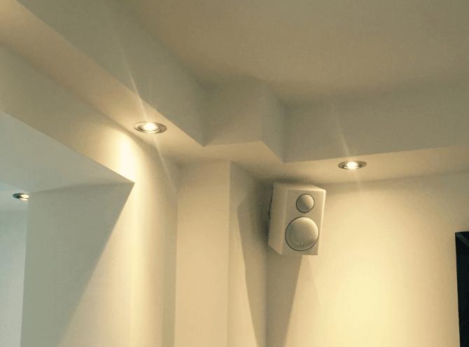 Sonos op bestaande speakers hoek - megasnel