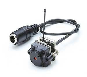 draadloze-spy-camera - Megasnel