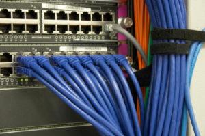 netwerk installatie