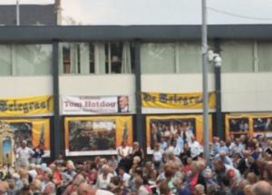 marnixplein amsterdam - megasnel