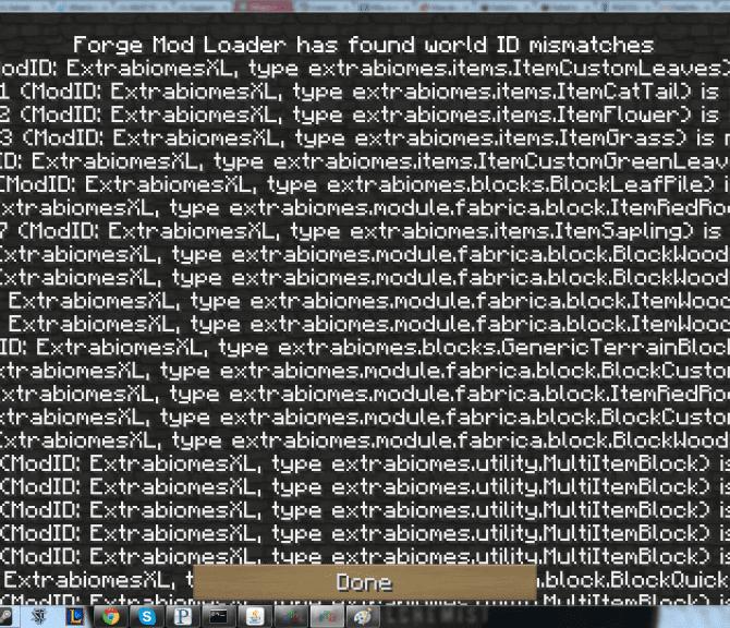 server problemen - Megasnel