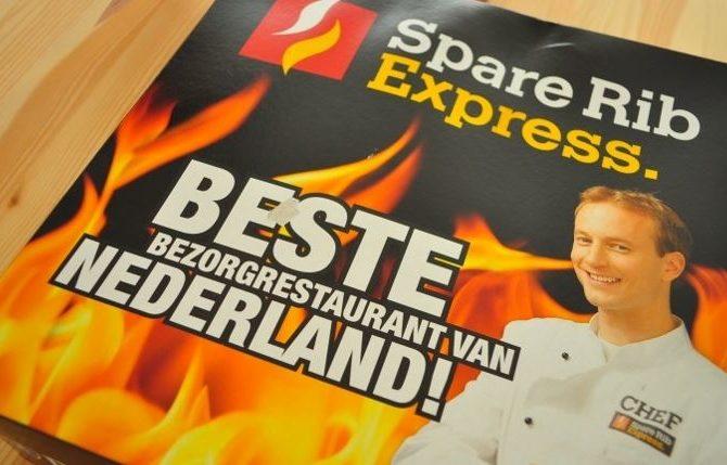 sparerib_express - Megasnel