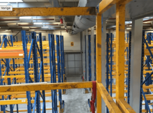 warehousekabel megasnel