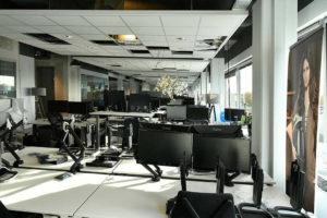 Zakelijk bedrijf ICT - Megasnel