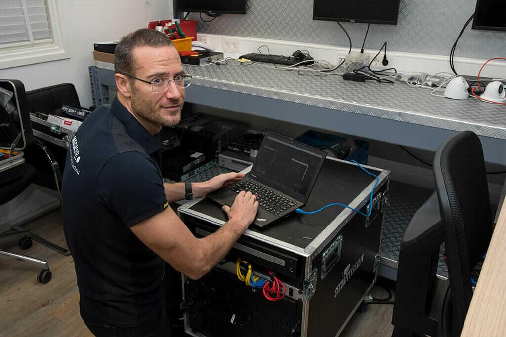 Megansel ICT Specialist