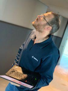 Wifi specialist - Unifi