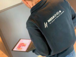 MegaSnel ICT