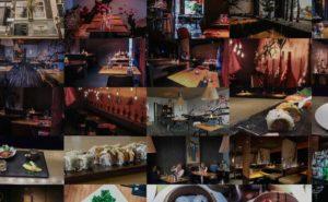 Wifi aanleg Restaurant Geisha
