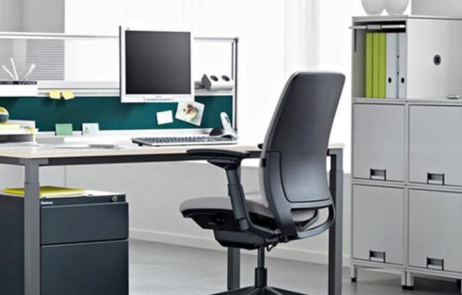Corona kantoor verbouwen