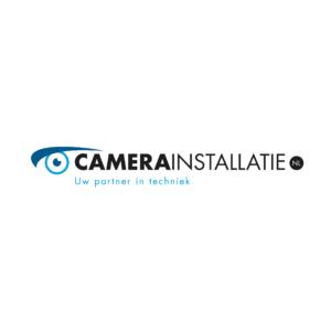 Camerainstallatie camerabewaking