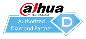Dahua Diamond partner