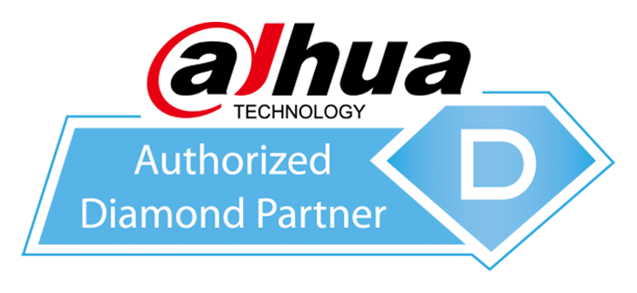 Dahua Diamond partner