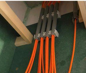netwerk kebals repareren